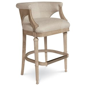 A.R.T. Furniture Inc Roseline Sara Bar Stool