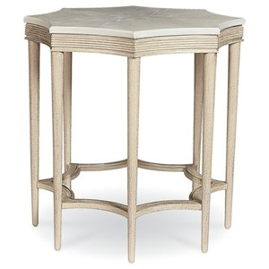Belfort Signature Elizabeth Liam Accent Table