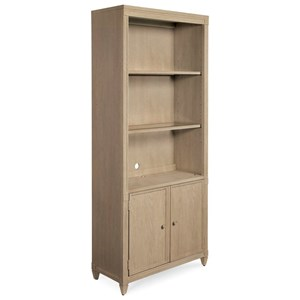 Nora Door Bookcase