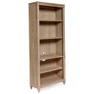 A.R.T. Furniture Inc Roseline Nora Open Bookcase