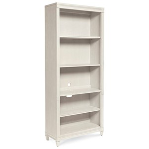 Nora Open Bookcase
