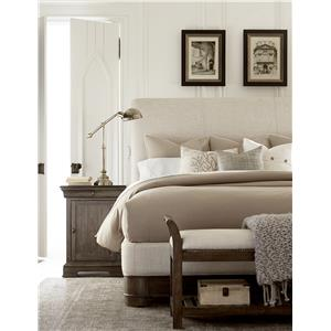 A.R.T. Furniture Inc Saint Germain Queen Bedroom Group