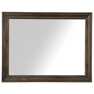 A.R.T. Furniture Inc Saint Germain Landscape Mirror