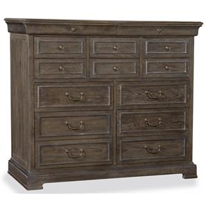 A.R.T. Furniture Inc Saint Germain Large Dresser