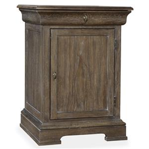 A.R.T. Furniture Inc Saint Germain Door Nightstand