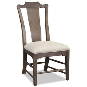 A.R.T. Furniture Inc Saint Germain Side Chair