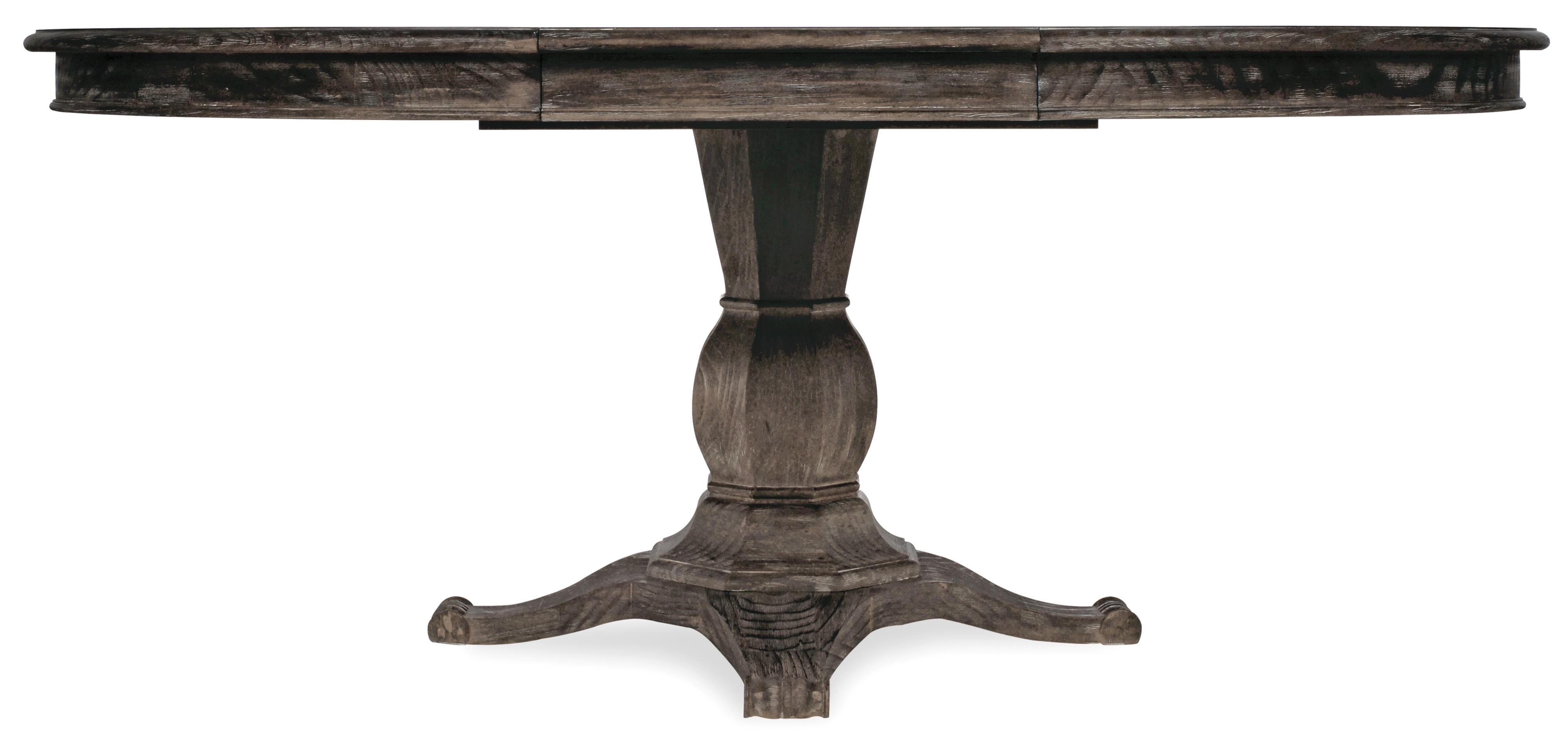 A.R.T. Furniture Inc Saint Germain Round Dining Table   Item Number:  215225 1513