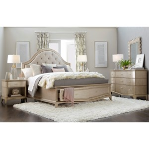 Klien Furniture Starlite Queen Bedroom Group