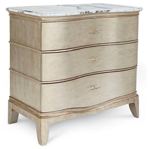 A.R.T. Furniture Inc Starlite Bachelor Chest