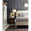 A.R.T. Furniture Inc Summer Creek  King Bedroom Group - Item Number: 251000-1303 K Bedroom Group 2