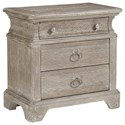 The Great Outdoors Summer Creek  Bedside Chest  - Item Number: 251143-1303