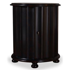 A.R.T. Furniture Inc The Foundry Heathton Drum Table