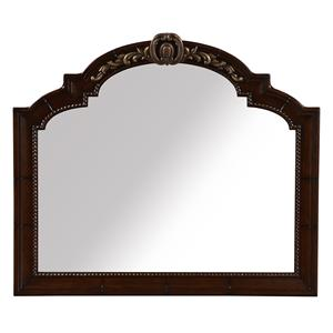 A.R.T. Furniture Inc Valencia Traditional Wall Mirror
