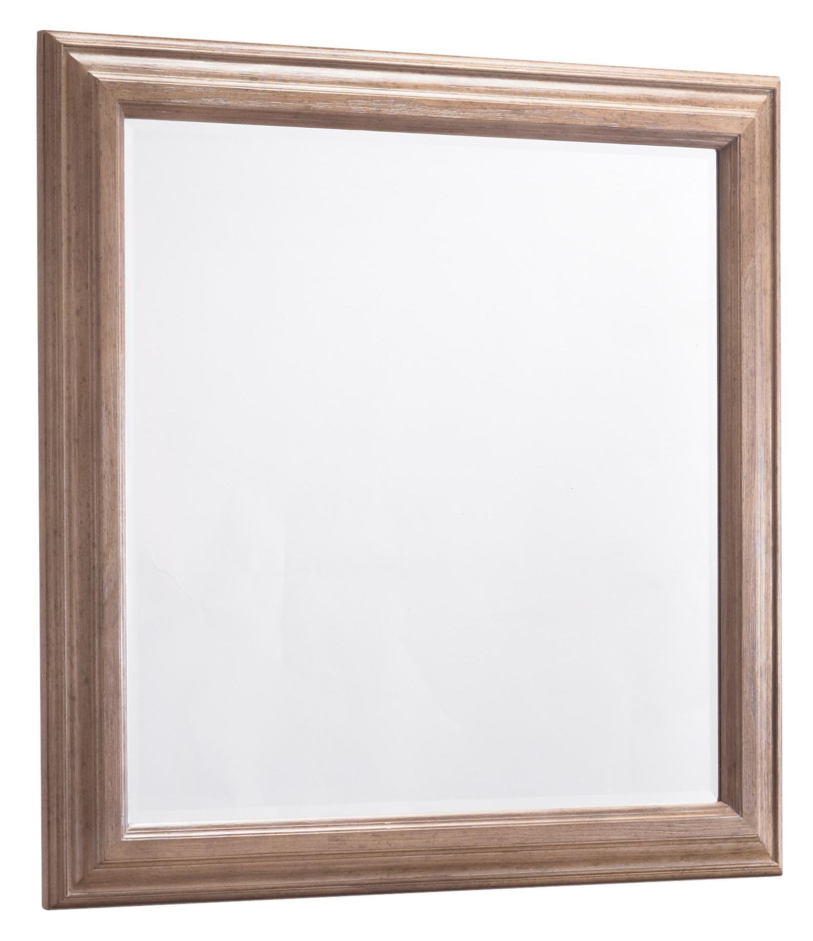 Belfort Signature Madera Mirror - Item Number: 192120-2303