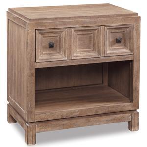 A.R.T. Furniture Inc Ventura Open Nightstand