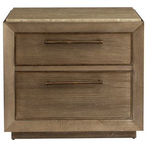 Wright Nightstand