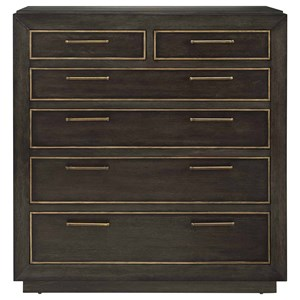 Wright Drawer Chest
