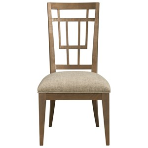 Rohe Side Chair