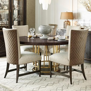 5-Piece Meyer Dining Table Set