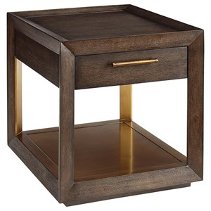 Balch End Table