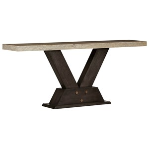 Breuer Console Table