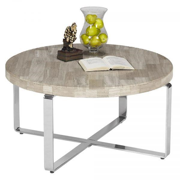 Artage International Aiden Cocktail Table - Item Number: T-415015