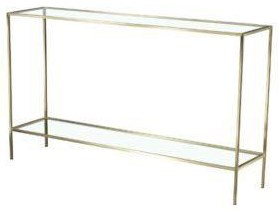 Aroma Console Table