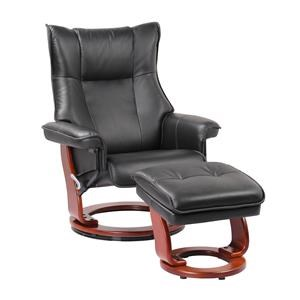 Artage International Emma Reclining Chair and Ottoman