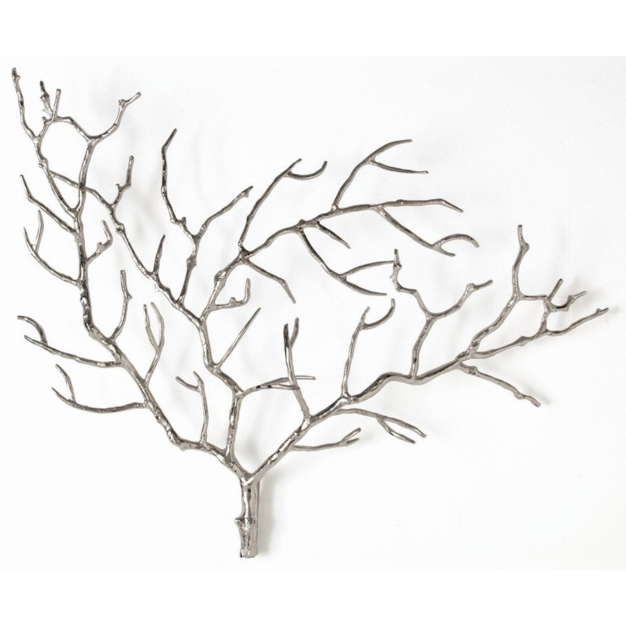 Accessories Wall Tree Sculpture by Arteriors at Sprintz Furniture