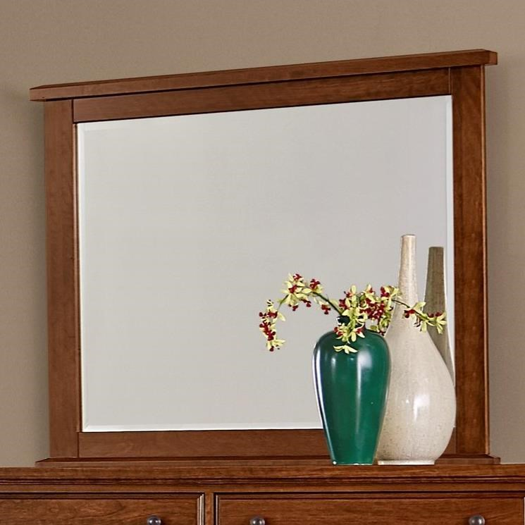 Artisan Choices Villa Landscape Mirror by Artisan & Post at Northeast Factory Direct