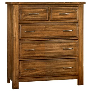 Artisan & Post Maple Road Chest - 5 Drawers