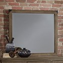 Artisan & Post Sedgwick Landscape Mirror - Item Number: 120-446
