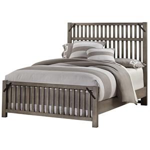 Artisan & Post Sedgwick King Bed