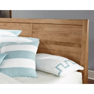 Artisan & Post Sedgwick King Headboard