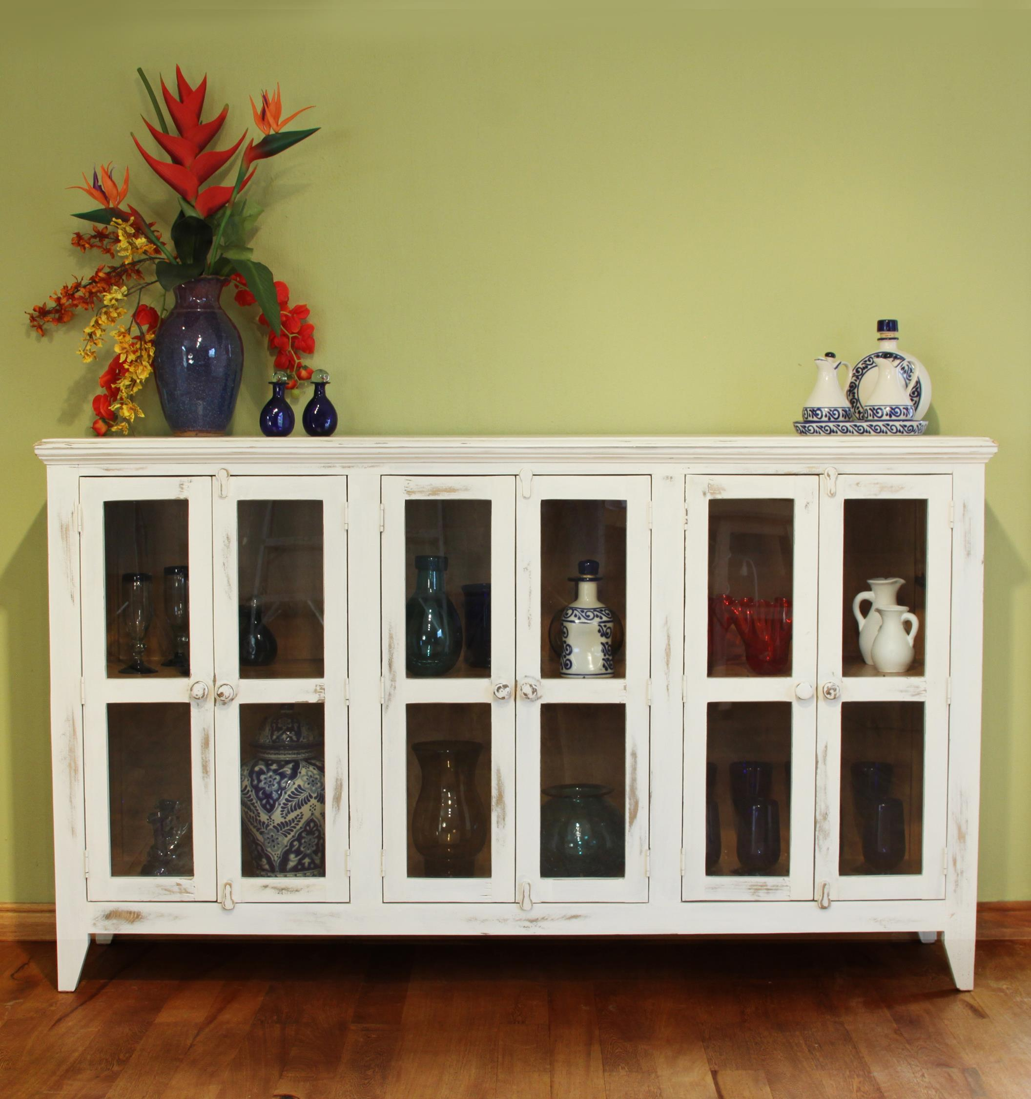 Groovy 900 Antique Console With 6 Doors By International Furniture Direct At Dunk Bright Furniture Home Interior And Landscaping Mentranervesignezvosmurscom