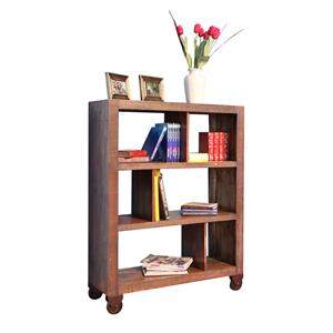 "International Furniture Direct Consoles 54"" Bookcase"