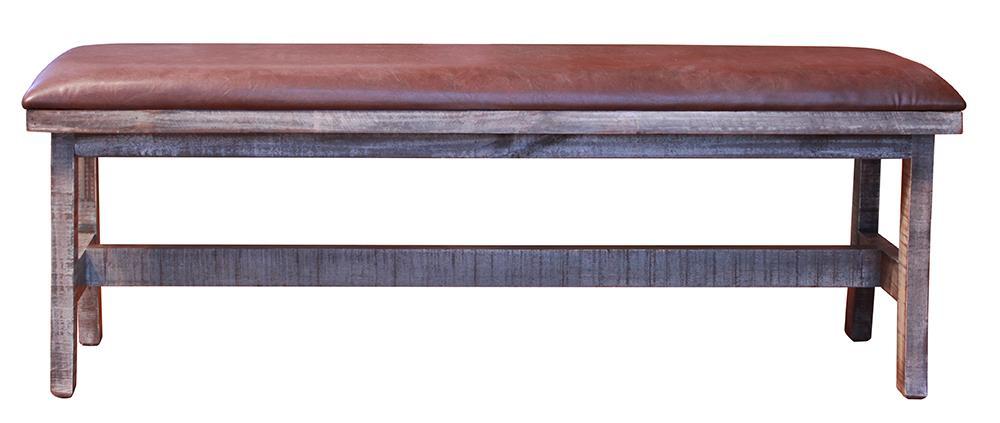 International Furniture Direct 970 Dining Bench - Item Number: IFD962BENCH