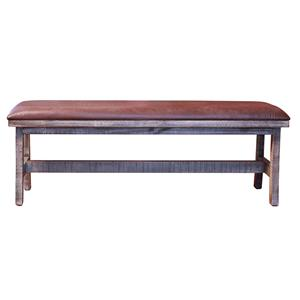 International Furniture Direct 970 Dining Bench