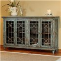 International Furniture Direct 970 Console - Item Number: IFD970CONS