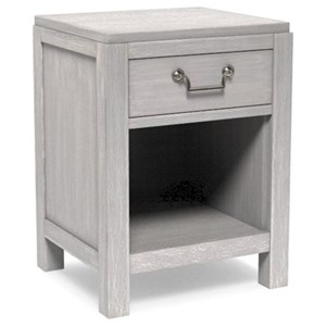 Customizable Petite Nightstand