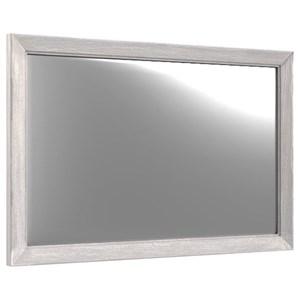 Customizable Kristi Rectangular Mirror