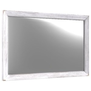 Customizable Kristi Rectangular Mirror