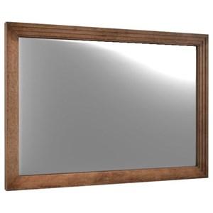 Customizable Megan Rectangular Mirror