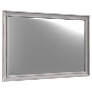 Customizable Vicky Rectangular Mirror
