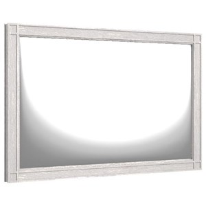 Customizable Courtney Rectangular Mirror