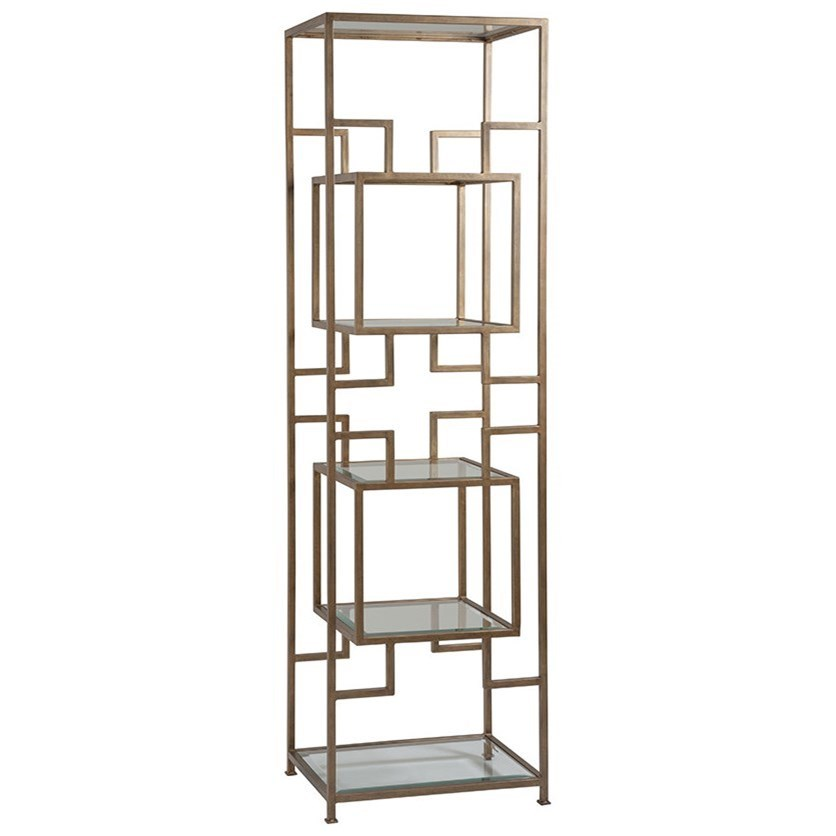 Suspension Slim Etagere