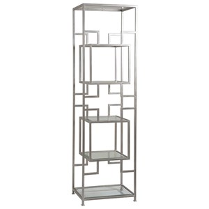 Artistica Artistica Metal Suspension Slim Etagere