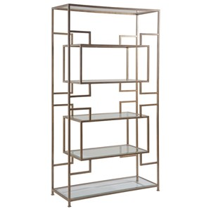 Suspension Etagere