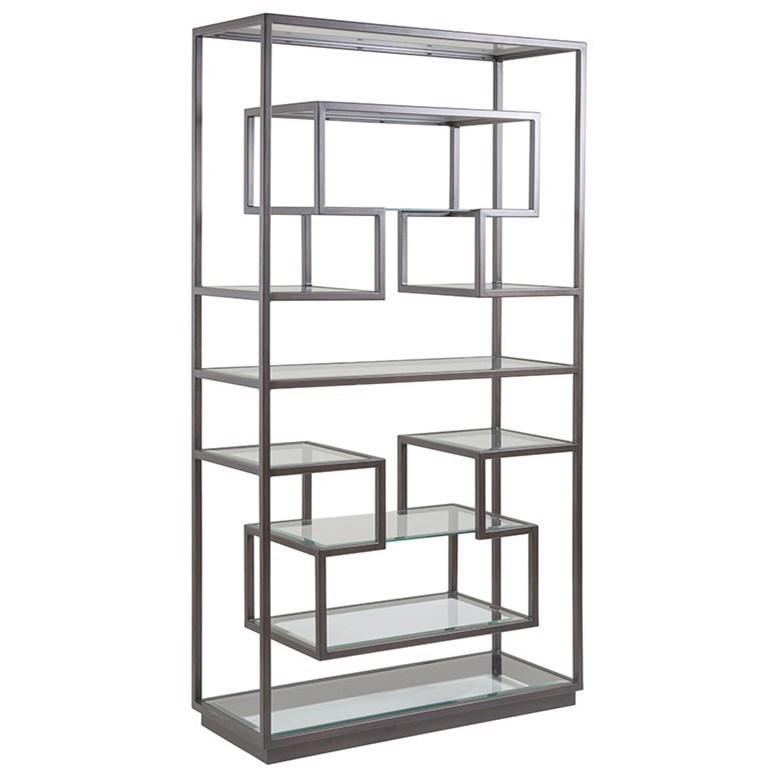 Artistica Artistica Metal 2012 990 43 Holden Etagere With