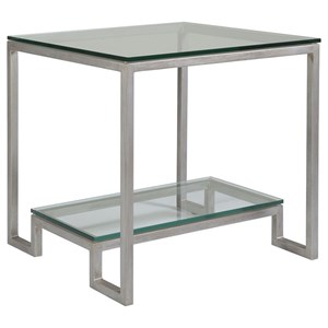 Bonaire Square End Table